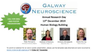 GNC Research Day 2019 – Call for Abstract Submission