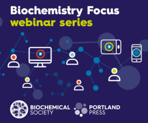Biochemical Society webinar with GNC's Prof David Finn